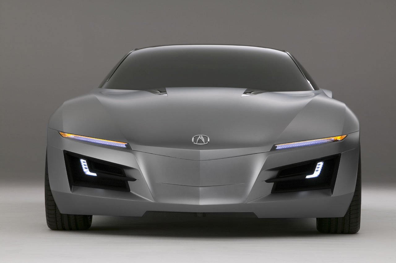 honda nsx project will be dropped   autoevolution