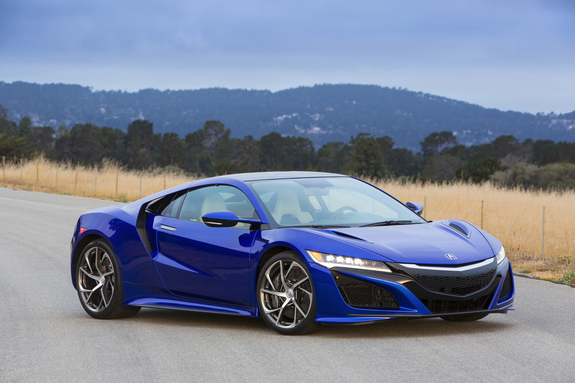 Honda Considers Making Type R Version Of NSX All Electric Variant