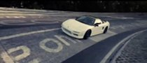 Honda NSX Video Tribute Released