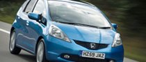 Honda Offers 0% Finance for Jazz