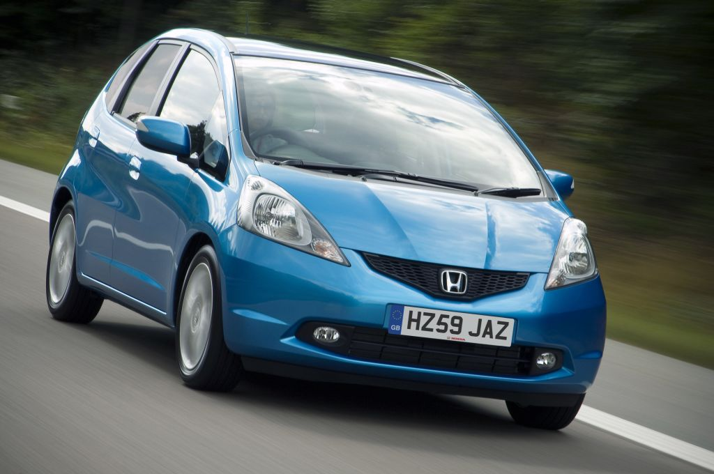Honda offers 0 finance for jazz autoevolution for Honda finance deals