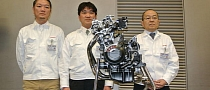 Honda Offers a New 400cc Engine