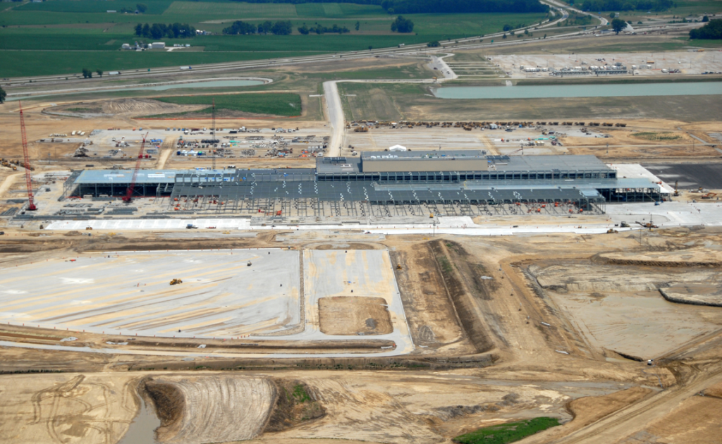 Honda Plant Greensburg Careers