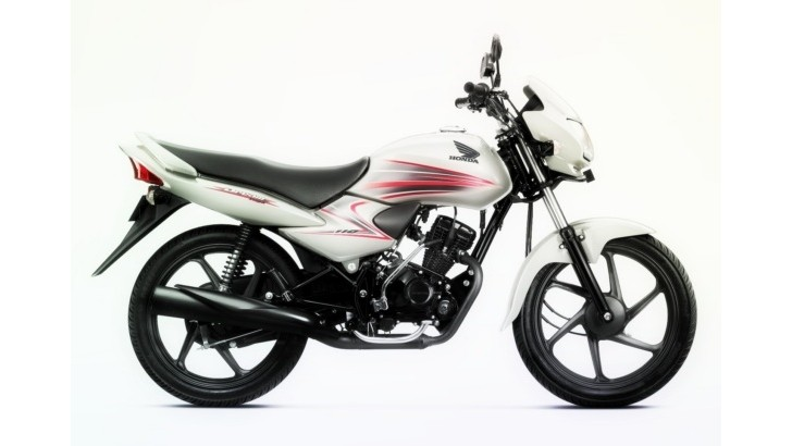 Honda Outsells Bajaj, Industry's Second Best
