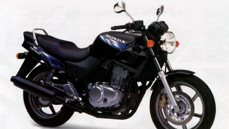 Honda Parallel Twin 500cc Bike Rumored For 2013