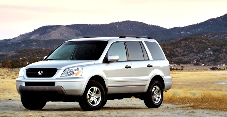 Honda Pilot and Odyssey Investigated for Ignition Issue