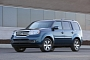 Honda Prices 2014 Pilot SUV