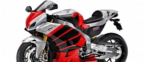 Honda RCV 1000 MotoGP Replica May Come in 2015, €100,000 Price Tag
