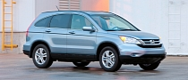 Honda Recalls 1.5 Million Accord, CR-V and Element Vehicles