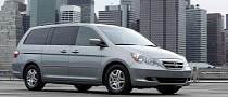 Honda Recalls 250,000 Vehicles Over Braking Issue