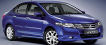 Honda Recalls 2nd Generation City