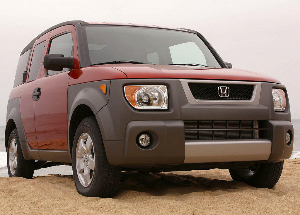 honda recalls 383 000 cars due to rollaway hazard. Black Bedroom Furniture Sets. Home Design Ideas
