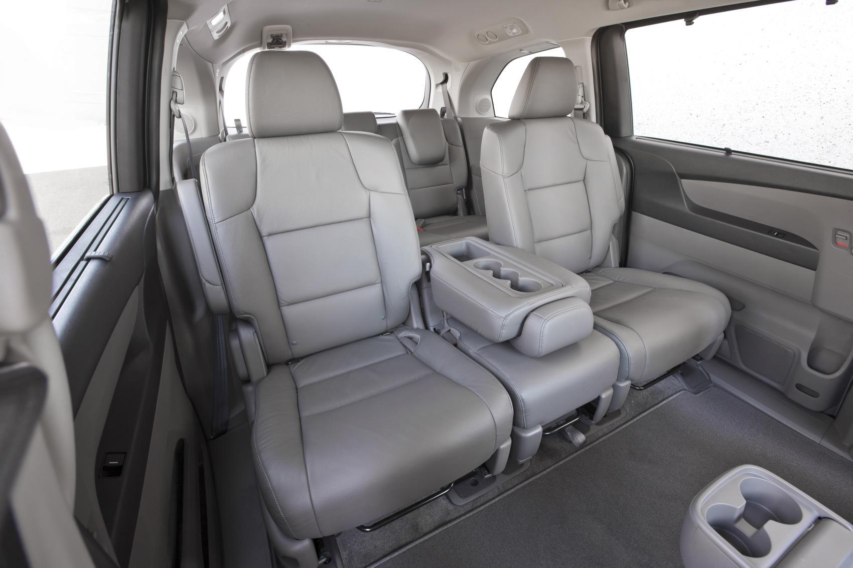 Recall Alert: 2011-2016 Honda Odyssey