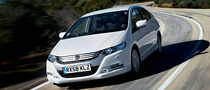 Honda Recorded 28 Percent Higher Sales in Q1 2010