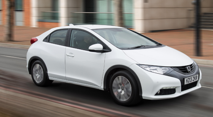 Gateway Auto Sales >> Honda Reports 16% Increase in European Car Sales - autoevolution