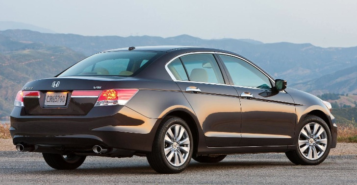 Honda Reports 48% US Sales Increase