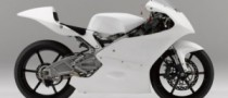 Honda Reveals Moto3-Spec NSF250R Bike