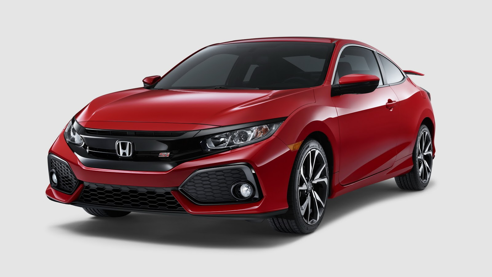 honda reveals 205 hp civic si sedan and coupe with 1 5l