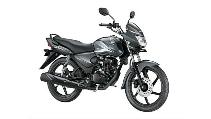 Honda S Best Selling Bike Worldwide Is The 125cc Cb Shine