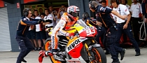 Honda's Giant Mistake and Marquez' Life-Saver