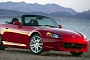 Honda S2000 and Acura RSX Recalled for Braking Issue