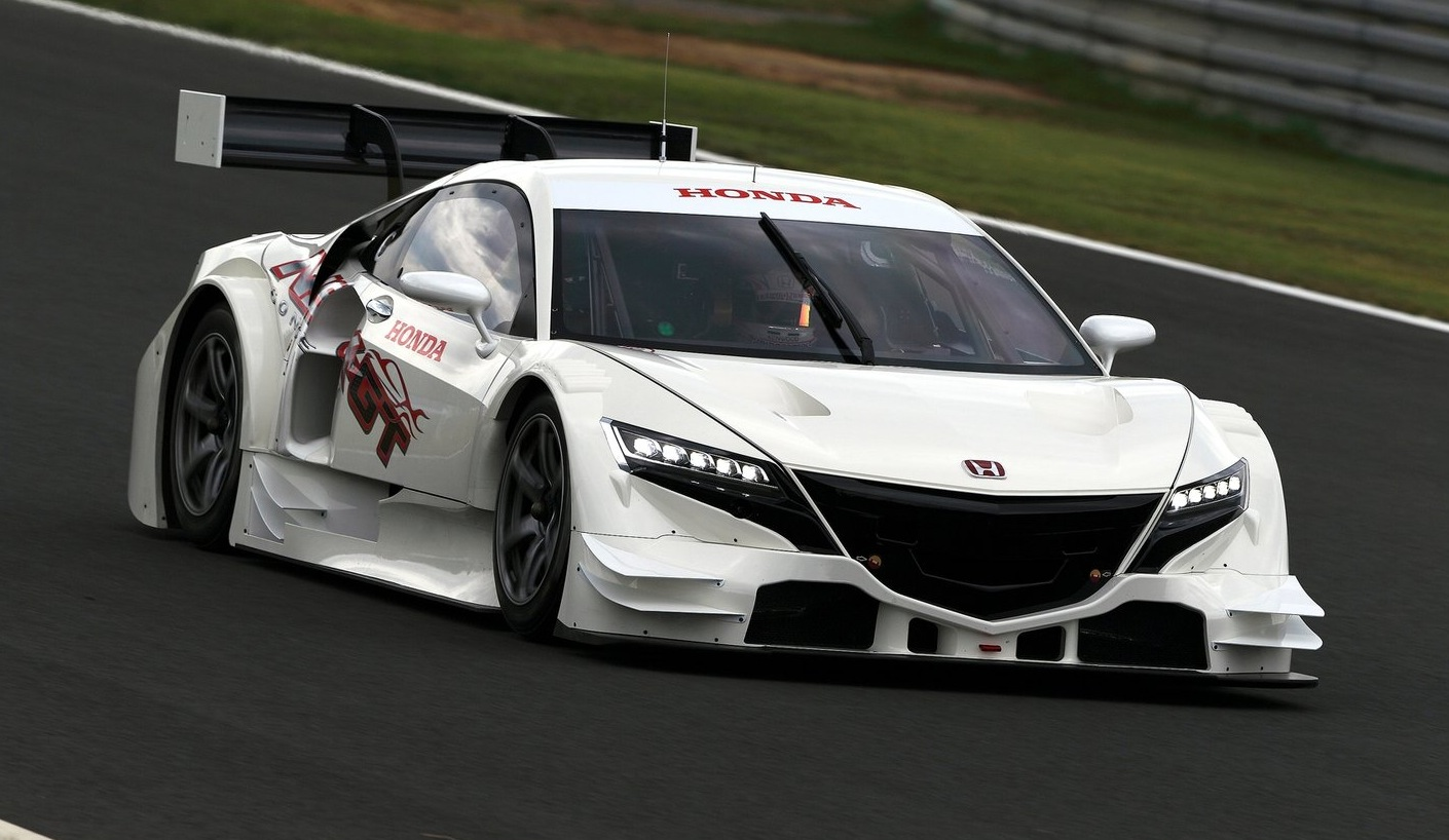Honda S2000 Rumored to Come Back as a Mid-Engined ...