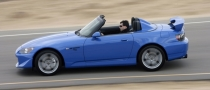 Honda S2000's Replacement to Feature AWD