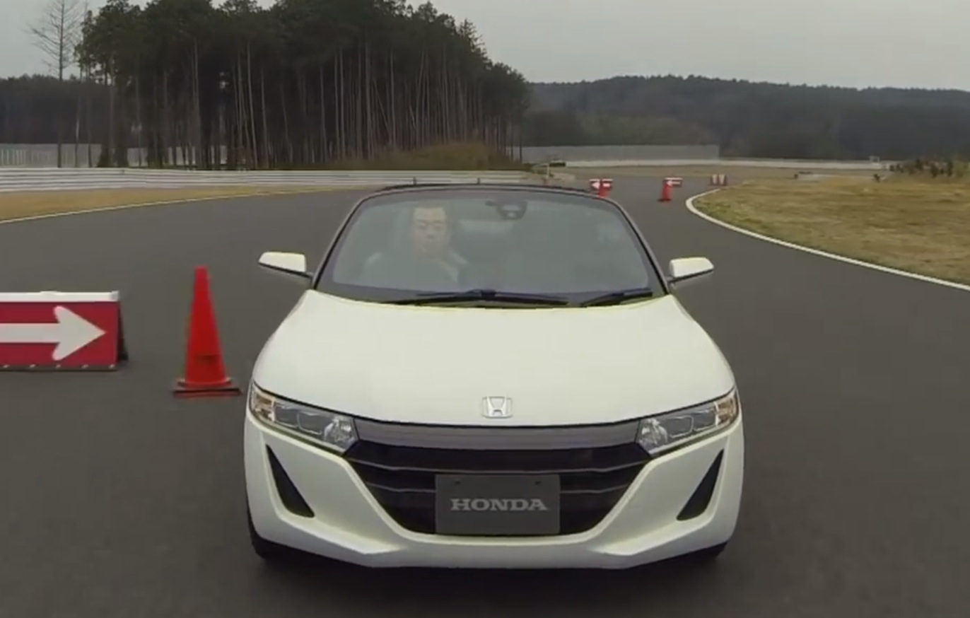 Honda S660 Going International With 1l Turbo Here S A Track Review