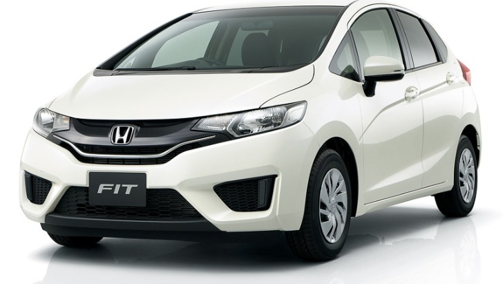 Honda Say It Has 62,000 Orders for New Fit / Jazz