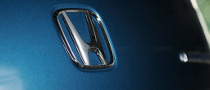 Honda Sets Asian Production Record
