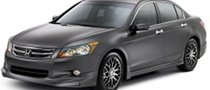 Honda Shows MUGEN Accessorized US Accord at SEMA