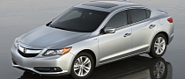 Honda Starts Production of the Acura ILX
