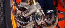 Honda Tests 2012 MotoGP Bike
