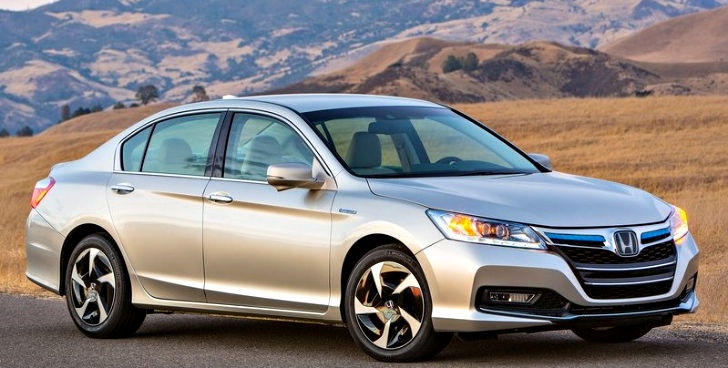 honda to build 2014 accord hybrid at ohio plant autoevolution. Black Bedroom Furniture Sets. Home Design Ideas