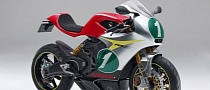 Honda to Build All-Green Track for Electric Motorcycles and Cars