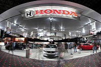 Honda's growth requires more personnel