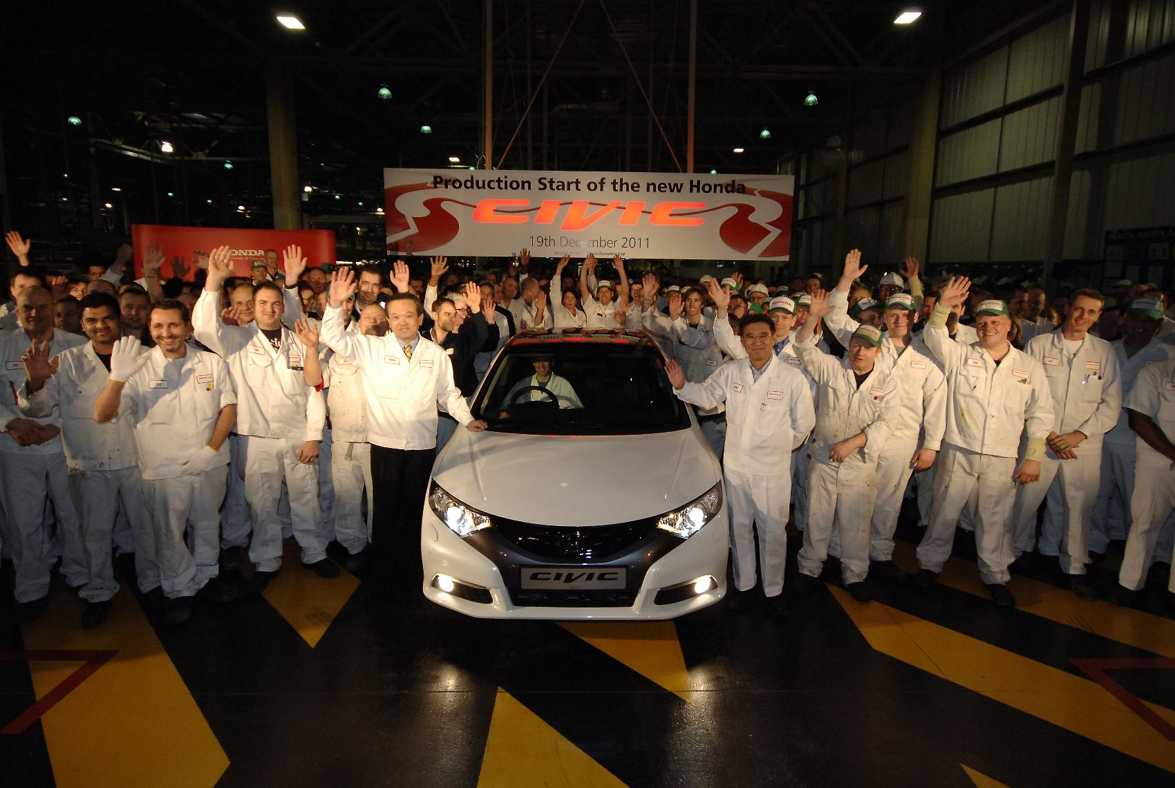 a profile of the american honda motor company With an athletic profile and a host of innovative features, this isn't just a minivan  ©2018 american honda motor co, inc all information contained herein.