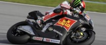 Honda Unbeatable in Sepang Test, Simoncelli On Top