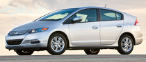 Honda Unveils Insight Production Model