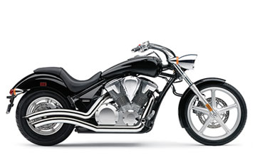 Honda Vt1300 Exhaust And Air Intake Systems By Cobra