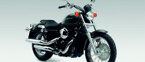 Honda VT750S Now Available in the UK