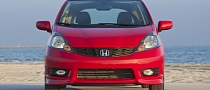 Honda Will Built Fit (Jazz) in Mexico from 2014