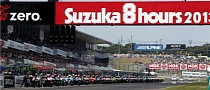 Honda Wins 2013 Suzuka 8 Hours Race, Schwantz Shows He's Still Great