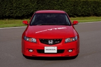 Honda previews its new Advanced VTEC technology in 2006 on its JDM-spec Accord EuroR