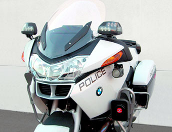 Honolulu Police Gets Bmw R 1200 Rt P Motorcycles Autoevolution
