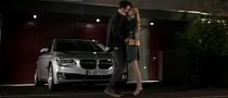 How Not to Kiss a Girl: BMW Ad [Video]
