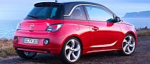 Hot Opel/Vauxhall Adam OPC/VXR Planned