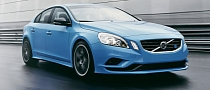 Hot Volvo S60 Polestar Unveiled