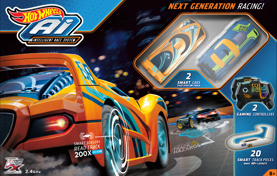 Best Ai Car Game