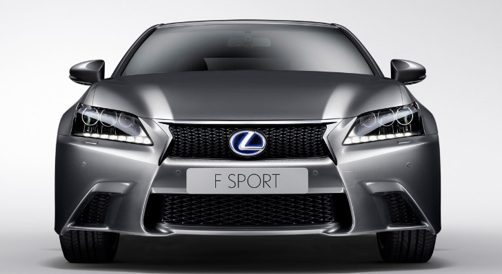 How a Lexus Changed my Perception About the F Word
